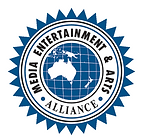 Media entertainmnet arts alliance working jurnalsit