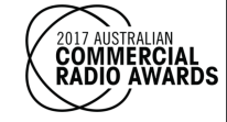 Another nomination for ACRA radio awards!