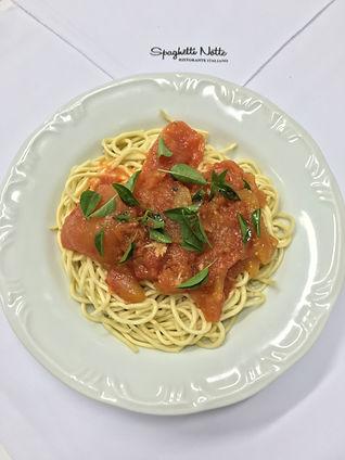 Spaghetti Notte