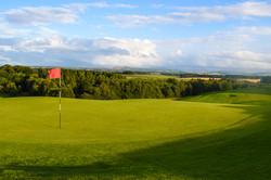 Carnwath 15th hole