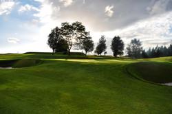 Carnwath 10th hole