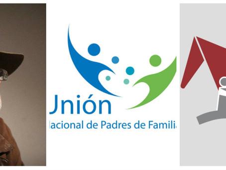 Javier Sicilia y organizaciones civiles que no concuerdan con los foros de pacificación de AMLO