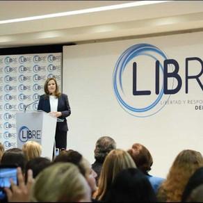 Margarita Zavala creará su propio partido