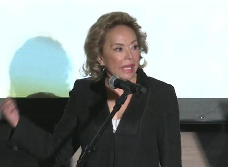 Elba Esther Gordillo se empeñará a recuperar el sindicato tras su liberación