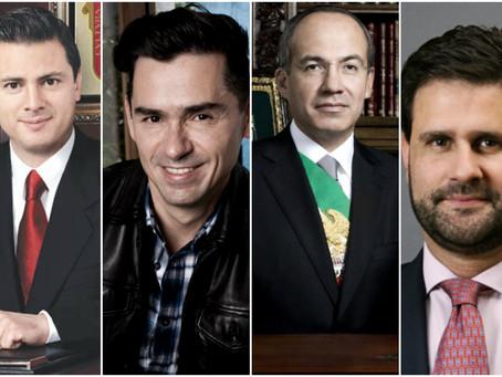 ¿Cuáles son las promesas que no cumplieron los ex presidentes, y qué consultores estuvieron detrás d