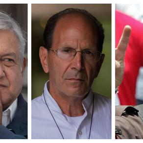 Razones del EZLN por las que rechazan el diálogo con AMLO