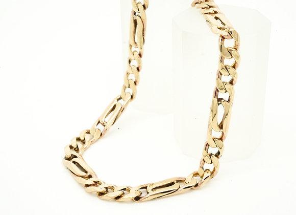 Armband 333er Gold, 20,2 cm