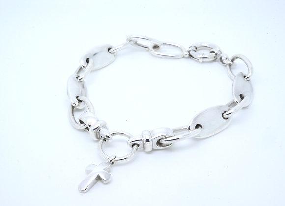 """Esprit"" Armband 925er Silber, 21,0 cm"