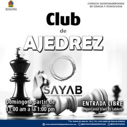 Post-Club-Ajedrez