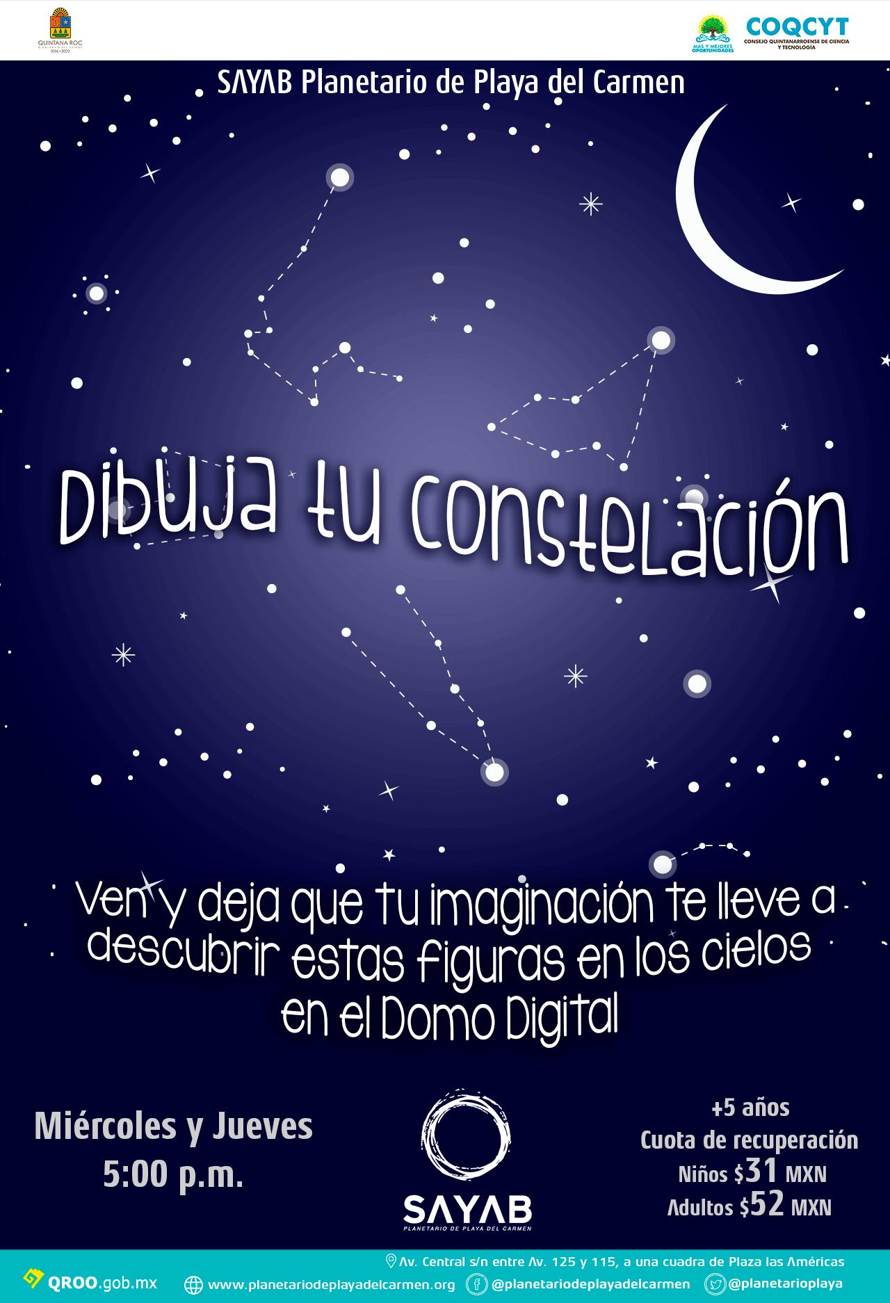 Poster-Constelaciones