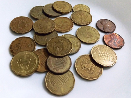 Limpiador de monedas