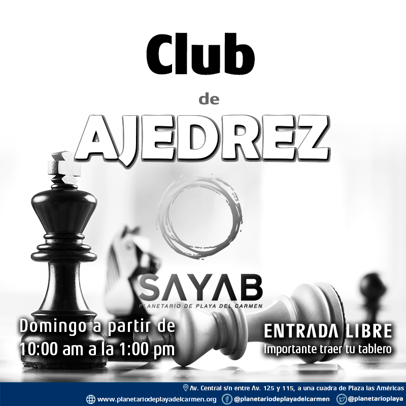 Post-Club-Ajedrez