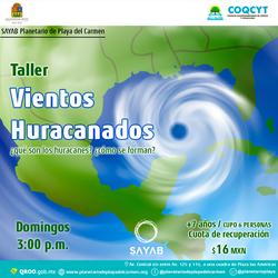 Taller-huracan