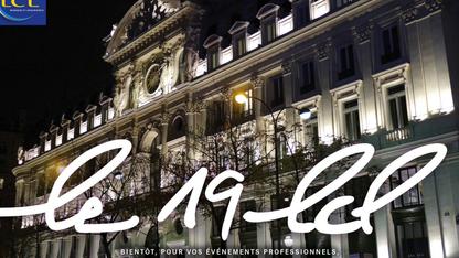 LCL ouvre pour Nov 2015 un lieu événementiel en plein cœur de Paris