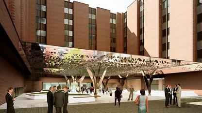 Le plus grand Novotel du monde ouvre à Madrid