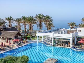 Radisson Blu ouvre une adresse resort en Crète