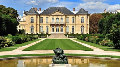 Le Musée Rodin rouvre ses portes
