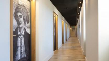 Un nouvel hôtel de luxe à Lyon