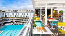 10 lieux avec jardin et terrasse à Paris