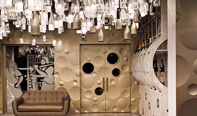 Nouveauté Reims  : Boutique du Club Trésors de Champagne