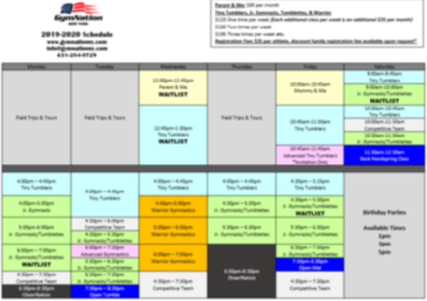2019-2020 Schedule Waitlist.PNG
