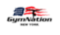 GymNation Competition Gymnastics Logo TP