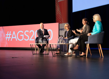 How to manage culture - summary of the AICD Governance Summit