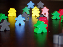 Gamification: some interesting definitions