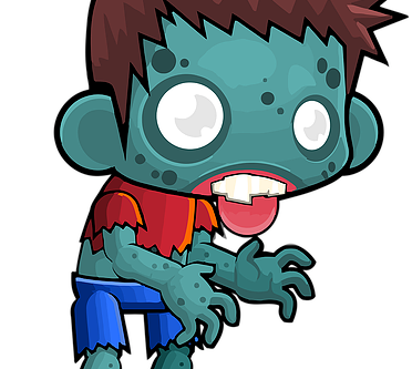 Zombification and how to avoid it