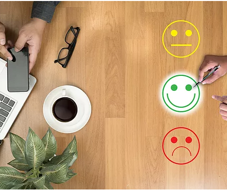 The power of positivity in workplace gamification
