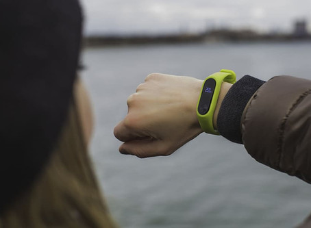 The quantified self: why humans like to play with data
