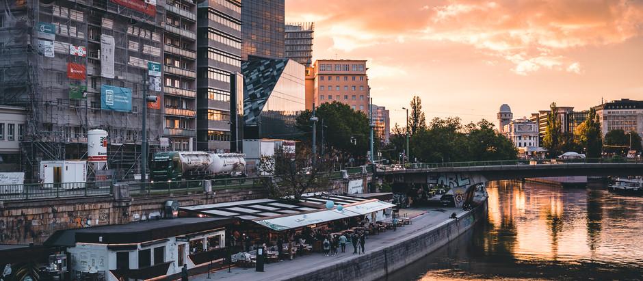 Wiener Lokal sperrt zur Gastro-Öffnung um 5 Uhr auf
