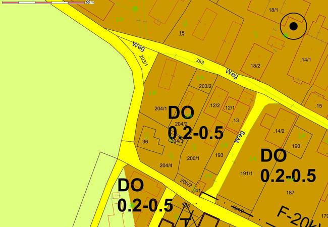 Flächenwidmungsplan 5.0