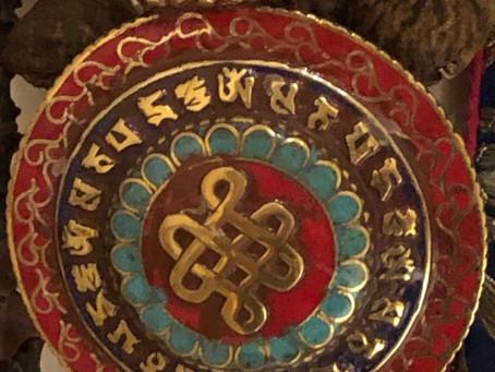 Knoten - Symbol in verschiedenen Kulturen