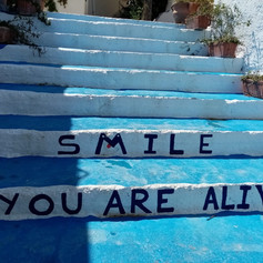 treppe smile you are alive.jpg