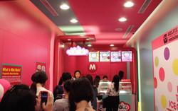 MINIMELT冰品店