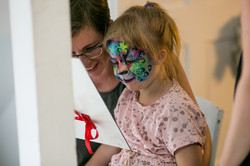 Kids Face Painting london and bristo