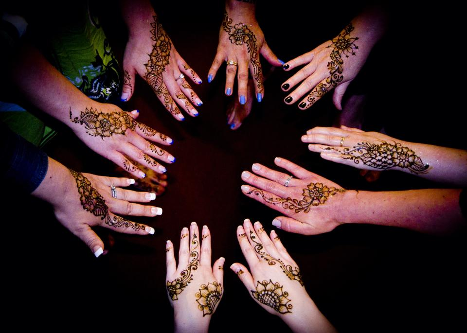henna artists london bristol