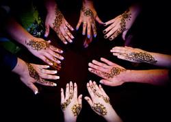 henna artists london bristol