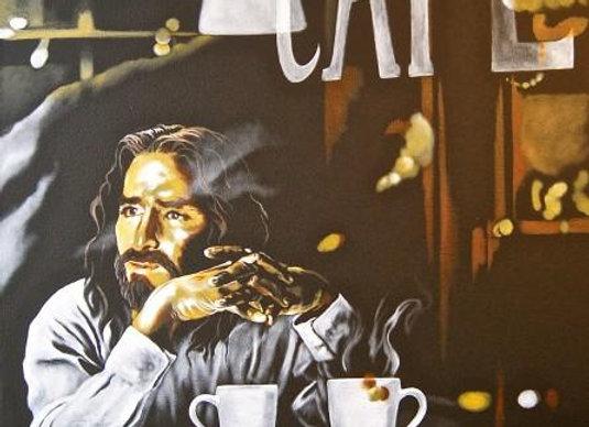 Jesus Cafe