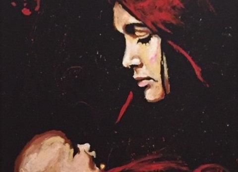 Mary & Baby