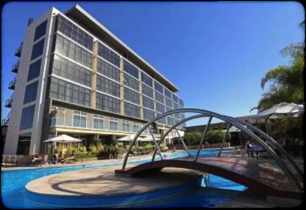 Hotel Esplendor 1
