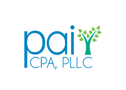 Brand Strategy/Content-Pai CPA, PLLC