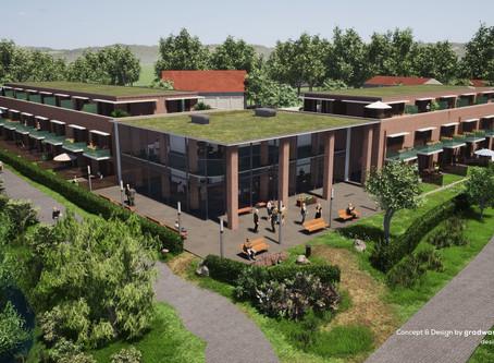 Leistungsportfolio                         3D-Visualisierungen für Immobilien und Architekten