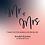 Thumbnail: Mr & Mrs Wine Label