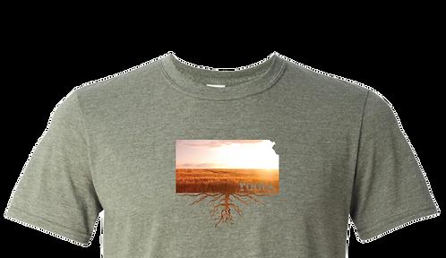 Kansas Roots - Sunset