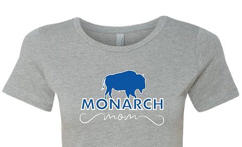 Monarch Mom