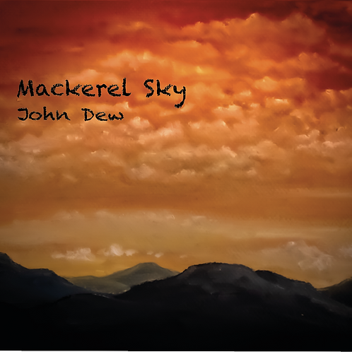 BUNDLE: Mackerel Sky AND The High Bridge Walk