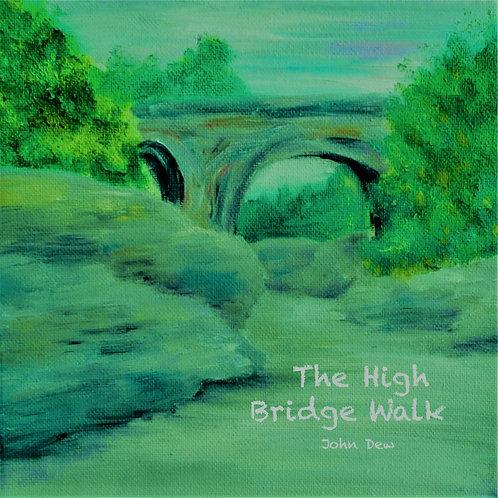 The High Bridge Walk EP - Digital Tune Pack