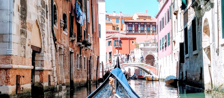 These 8 pictures will make you drop everything and go visit Italy.
